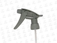 Heavy Duty Spray Nozzle- Gray