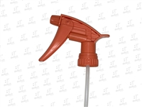 Professional Spray Nozzle-Orange