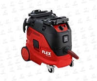 Flex Safety Vacuum Cleaner VC 33 L AC