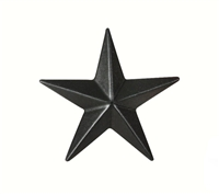 Brigadier General 1 Star Submetal Insignia BM-122