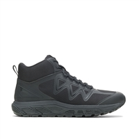 Bates Black Rush Mid Shoe - E01040
