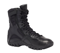 Belleville Waterproof Side Zip Boot - TR960ZWP