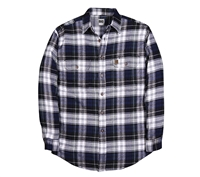 Big Bill Heavyweight Plaid Flannel Outdoor Shirt 121 | ibrahim-group.com