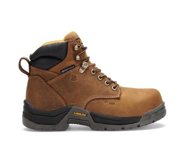 60ab1a6293a Carolina Womens 6 Inch Composite Toe Boot - CA1620