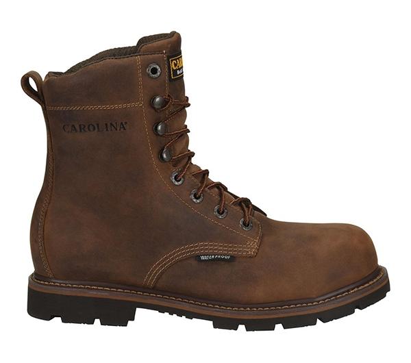 334a99a0976 Carolina Installer Steel Toe Work Boot CA3557