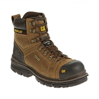 Caterpillar P90449 Hauler Waterproof Work Boot