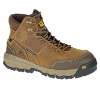 Caterpillar P90793 Device Waterproof Composite Toe Work Boot
