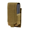 Condor Gen II Single M14 Mag Pouch - 191088