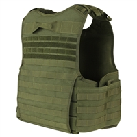 Condor Enforcer Releasable Plate Carrier - 201147.