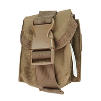 Condor Single Frag Grenade Pouch - MA15