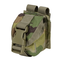 Condor Scorpion OCP Single Frag Grenade Pouch - MA15-800