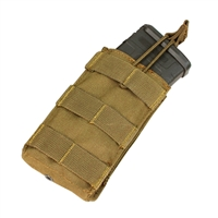 Condor Single Open Top M4 Mag Pouch - MA18