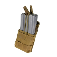 Condor Single Stacker M4 Mag Pouch - MA42