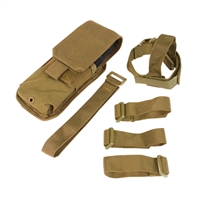 Condor M4 Buttstock Mag Pouch - MA59