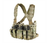 Condor Multicam Recon Chest Rig - MCR5-008