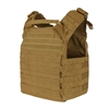 Condor Black Cyclone Plate Carrier US1020-002