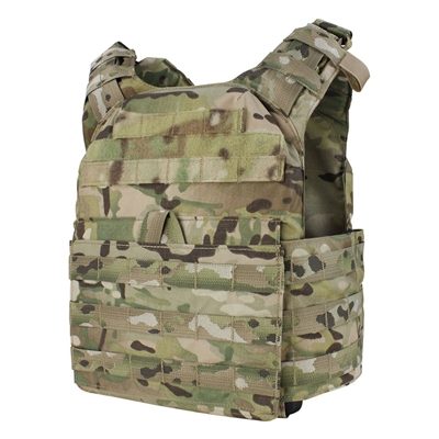 Condor Multicam Cyclone Plate Carrier - US1020-008