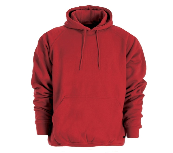 Camber 132 Pullover Hooded Thermal Lined Sweatshirt 89546790692