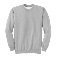 Camber USA Thermal lined Crew Neck Sweatshirt 244