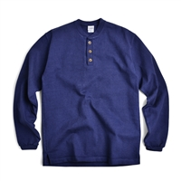 Camber X-treme Three button Henley - 964