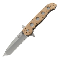 Columbia River Desert Special Forces Zytel Knife - M16-14ZSF