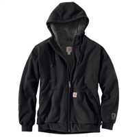 Carhartt 103308 Rockland Lined Hooded Sweatshirt