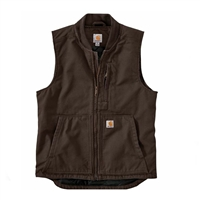 Carhartt Washed Duck Insulated Vest - 104395