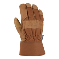Carhartt A513 Grain Leather Work Gloves