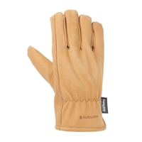 Carhartt Insulated Leather Driver Gloves A552