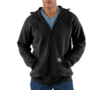 Carhartt Hooded Zip up Sweatshirt - K122