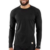 Carhartt Base Force Midweight Crew Top - MBL113