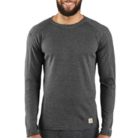 Carhartt Base Force Heavyweight Crew Top - MBL131