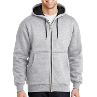 CornerStone Heavyweight Hooded Sweatshirt - CS620