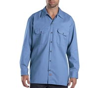 Dickies Long Sleeve Work Shirt - 574