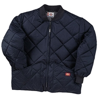 Dickies Diamond Quilted Nylon Jacket 61242