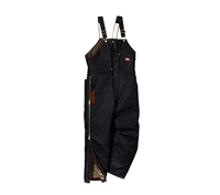 Dickies Duck Insulated Bib Overall - TB839