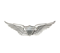 Army Aviator Badge Wing P16001