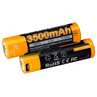 Fenix ARB-L18-3500U Rechargeable Battery