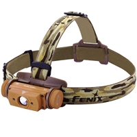 Fenix HL60R White and Red Headlamp