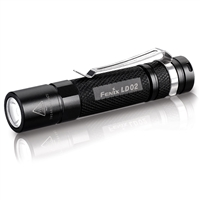 Fenix LD02 LED Flashlight 100 Lumens