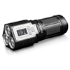 Fenix TK72R Rechargeable LED 9000 Lumens Flashlight