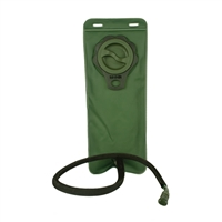 FOX-35-001 Deluxe 2.5 Liter Hydration Bladder