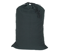 Fox Outdoor Black Barracks Bag 40-115