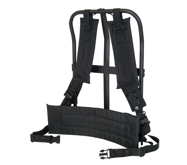FOX Outdoor Black LC-1 Alice Pack Frame - 54-025
