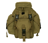 Fox Outdoor Coyote Recon Butt Pack - 54-27