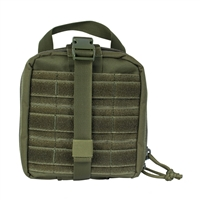 First responder active field pouch 56-0850