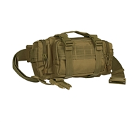 Fox Outdoor Coyote Modular Deployment Bag - 56-418