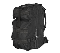 Fox Outdoor Black Medium Transport Pack - 56-421