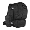 Fox Outdoor Black Advanced 3-Day Combat Pack-Black - 56-461
