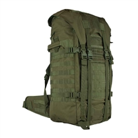 Fox Outdoor Olive Drab Advanced Mountaineering Pack 56-530